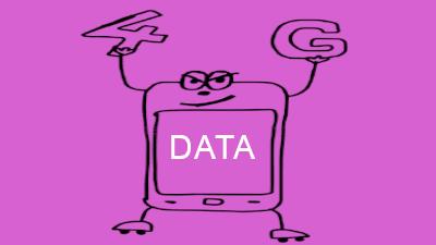 data pack jokes
