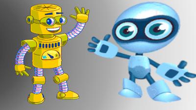 robot jokes in nepali