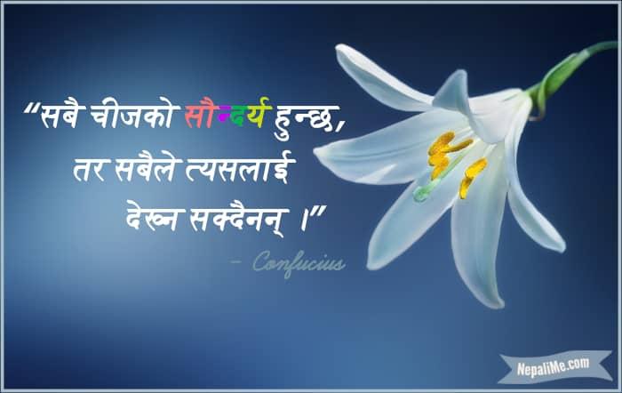 beauty-quote-nepali